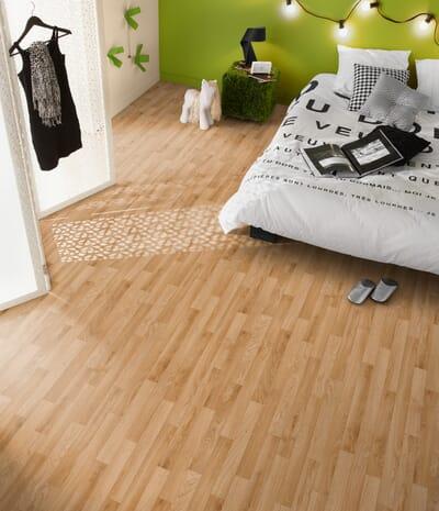 Tarkett gulv