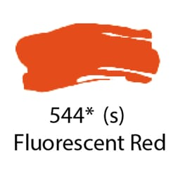 DR SYSTEM3 FLUOR. RED 75ML