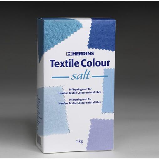 Herdins tekstilfarge bruksanvisning