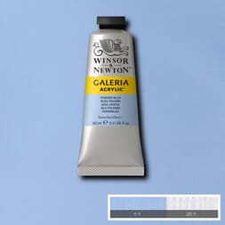 WN GALERIA ACRYLIC POWDER BLUE 60ML 446