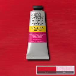 WN GALERIA ACRYLIC PROCESS MAGENTA 60ML 533