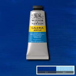 WN GALERIA ACRYLIC PROCESS CYAN 60ML 535