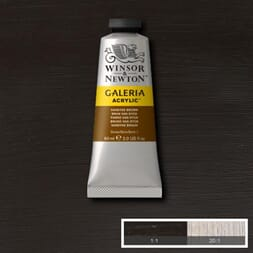 WN GALERIA ACRYLIC VANDYKE BROWN 60ML 676