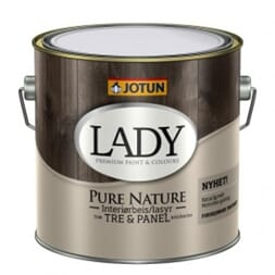 LADY PURE NATURE INT.BEIS